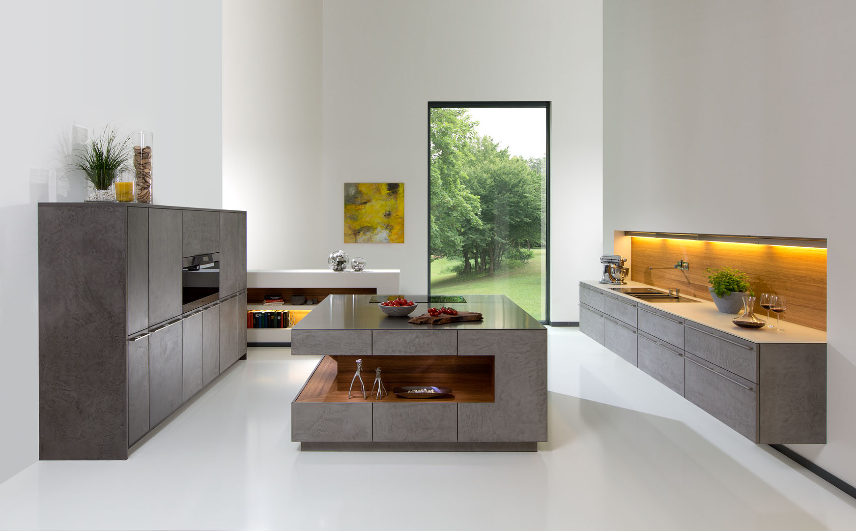 Beautiful Küchen Antik Stil Contemporary - Ridgewayng.com ...